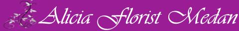 Alicia Florist Medan